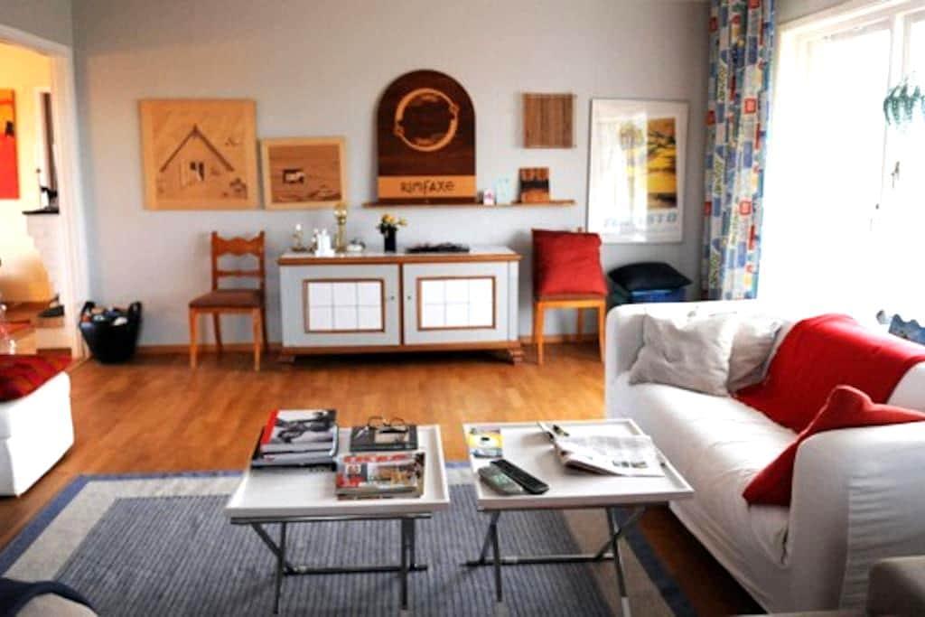 2 sovrum i Torekov - Torekov i Båstad kommun - Casa