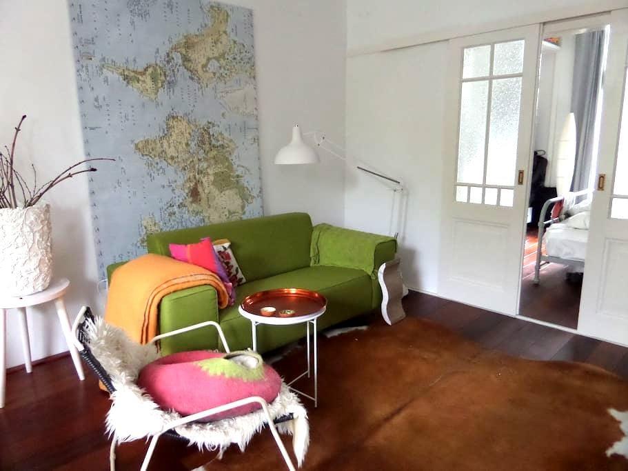 atmospheric apartment - Arnhem - Appartement en résidence
