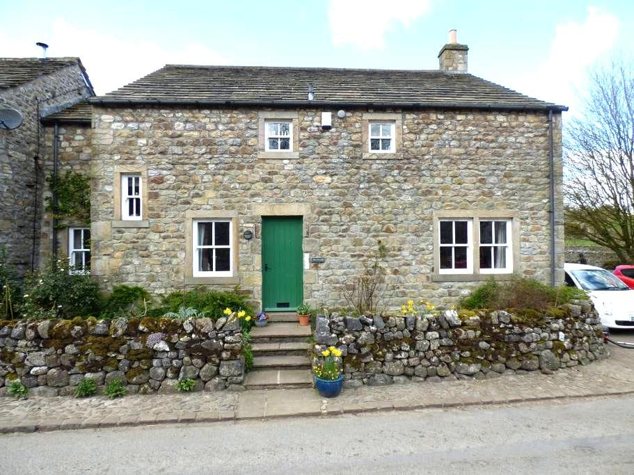 Friendly Yorkshire Dales home - North Yorkshire - Bed & Breakfast