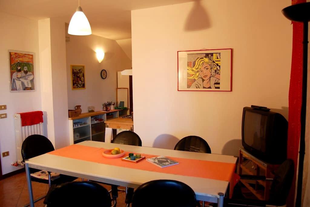 Genießen am südlichen Gardasee - Portese - Apartment