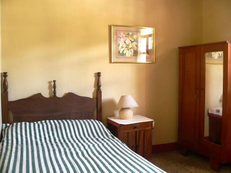 Casa Candelaria - Antigua Guatemala - Rumah