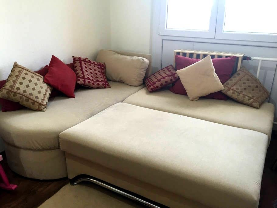 Discover Real Budapest! - Boedapest - Appartement