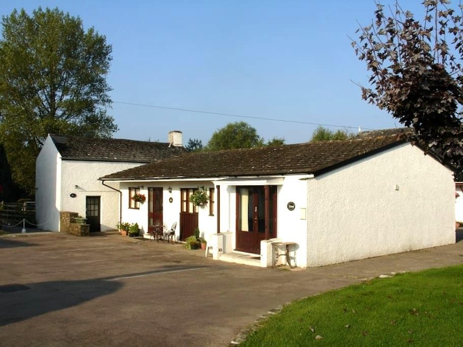 Sunrise Cottage, Forest of Dean - Lydney - 平房