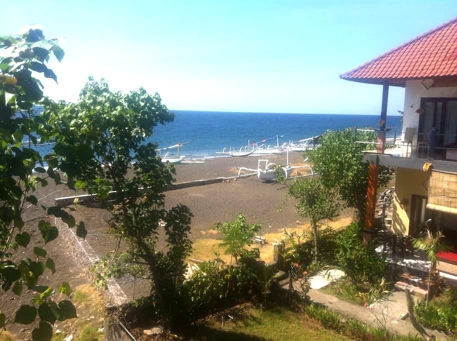 Tejo Amed Homestay, Ocean View, 1 - Karangasem Regency - Bed & Breakfast