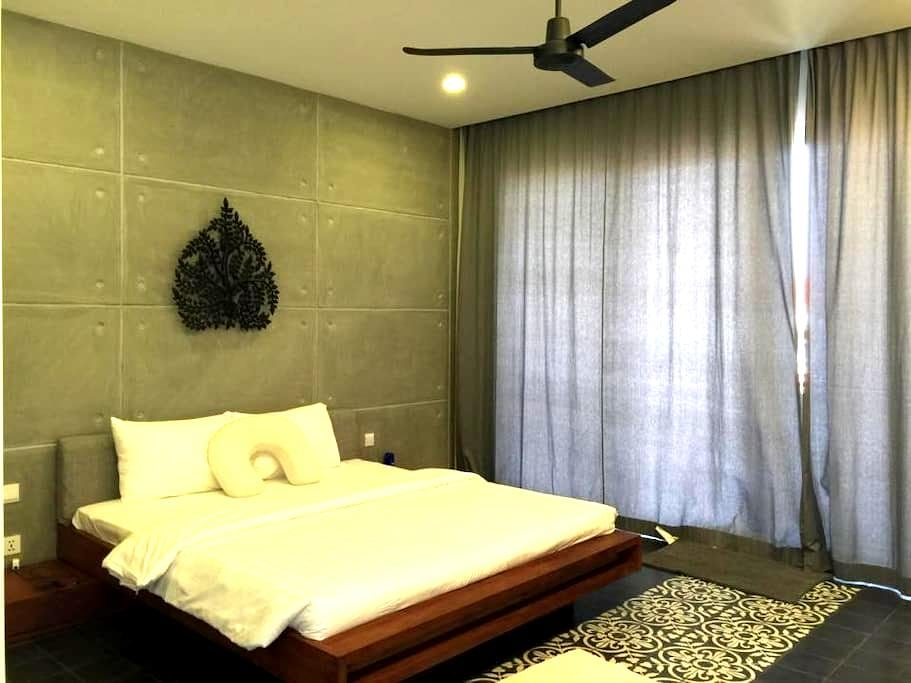 Sweet Memorable and Friendly Home Apartment - Krong Siem Reap - Huoneisto