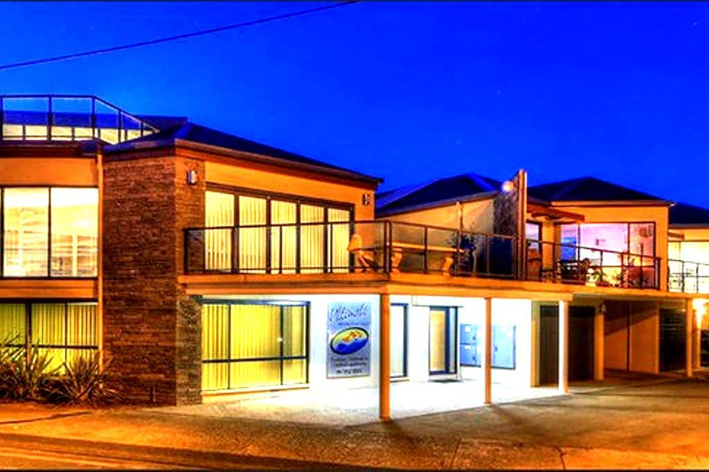 Ultimate Holiday Apartments - Lakes Entrance - Квартира