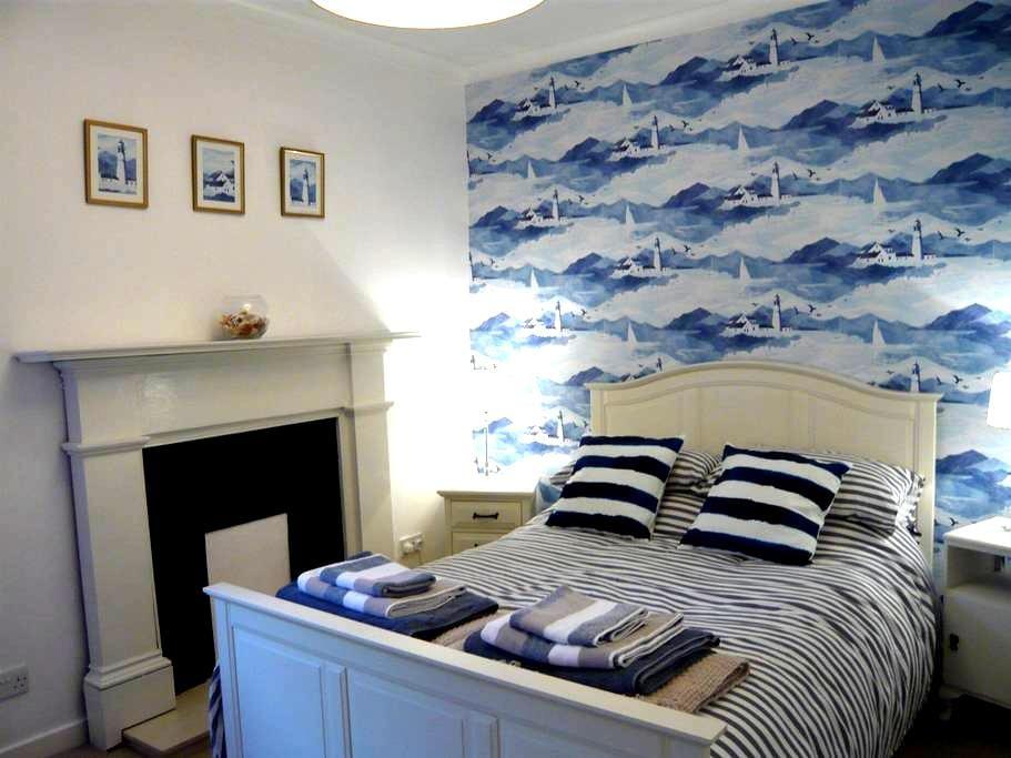 Harbour Ayr, quiet boutique apartment - 艾爾(Ayr) - 公寓
