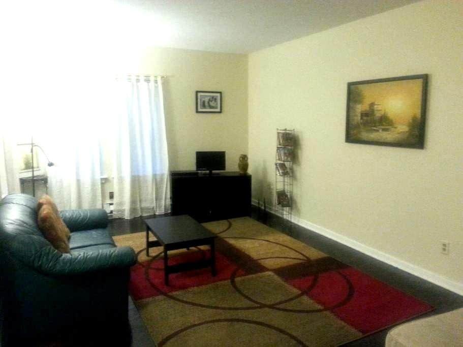 Charming One bedroom apartment - Hartford - Lägenhet