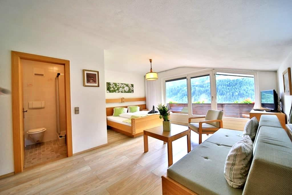 Studio Maxi - Abfaltersbach - Appartement