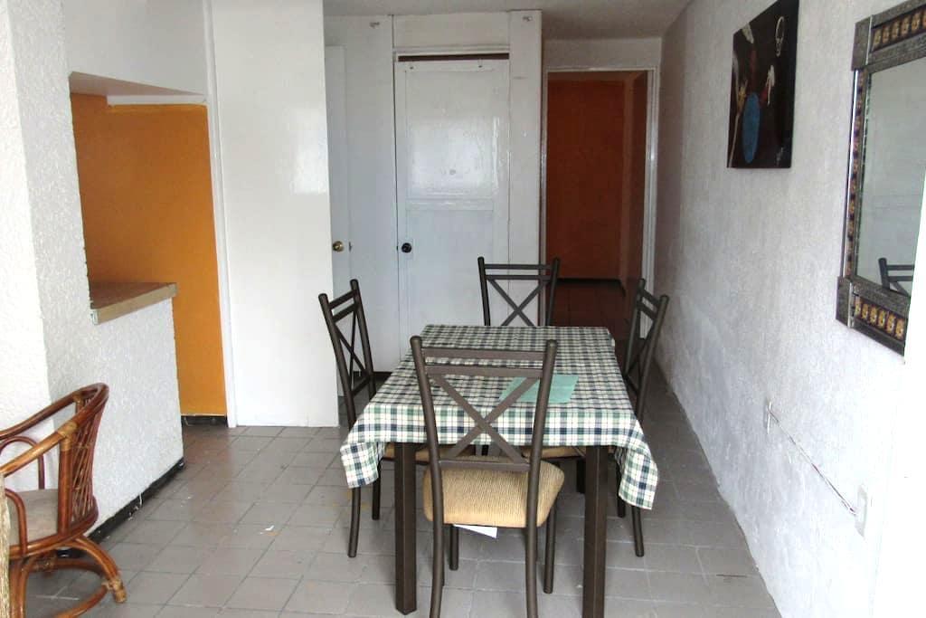 Apartement for the best events - Ciudad de México - Apartment