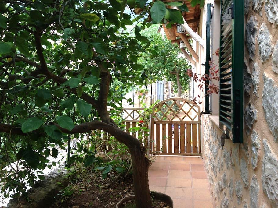 Apartamento Agradable y Tranquilo - Deyá - Appartement