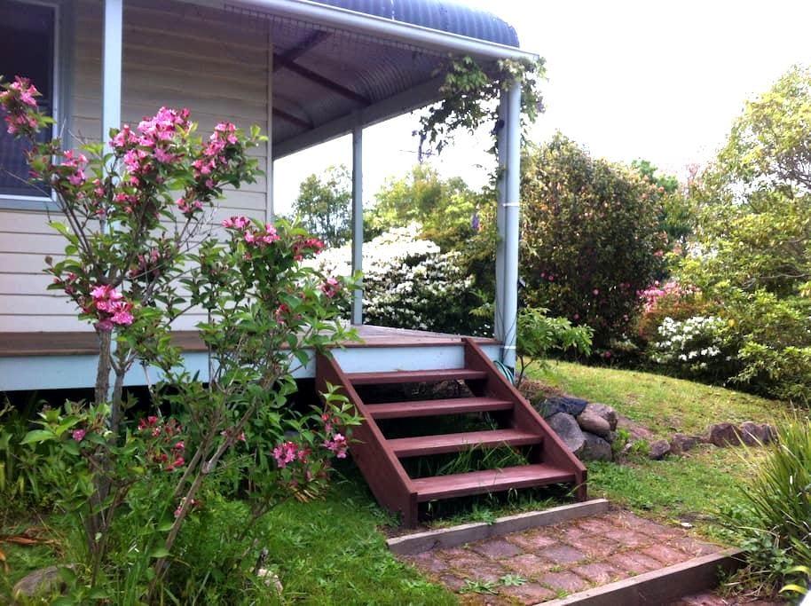 Historic & quaint cottage in Bega  - Bega - Hus