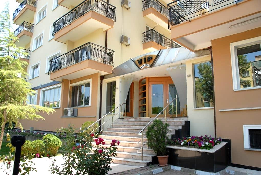 Beautiful Apartment in City Center - VIP Apart - Bursa - Appartement