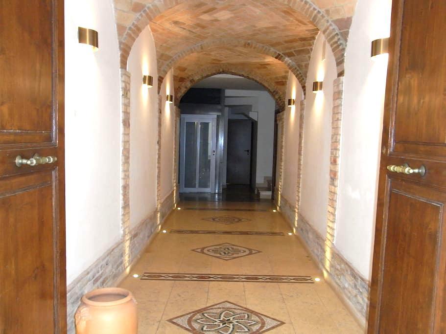 Appartamento in dimora antica - Teramo - Wohnung