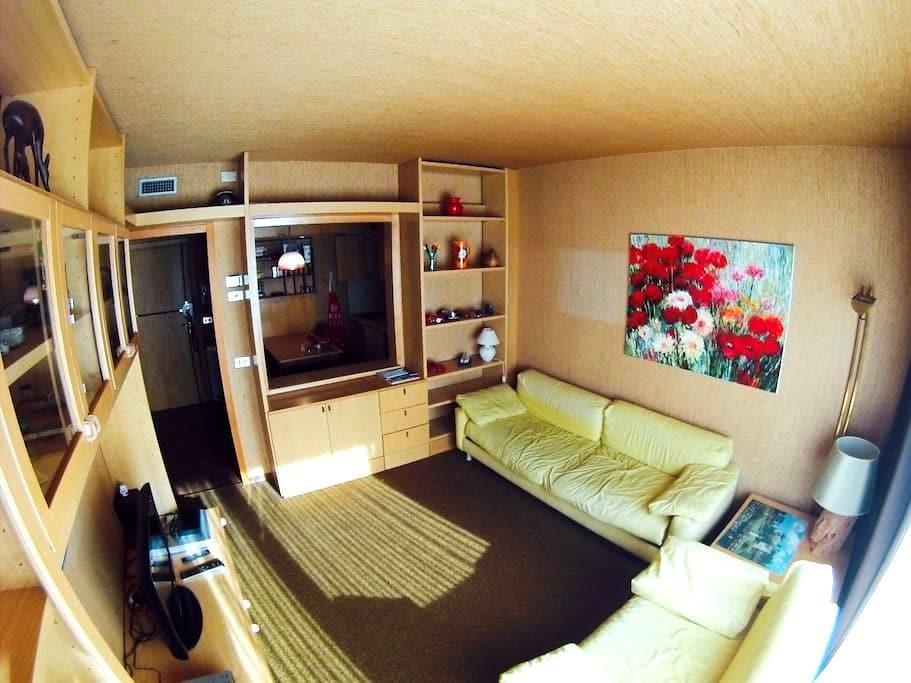 Appartamento in montagna - Pragelato - Departamento