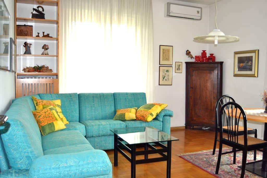 Casa di TartarugaVolante's House - Bolzano - Daire