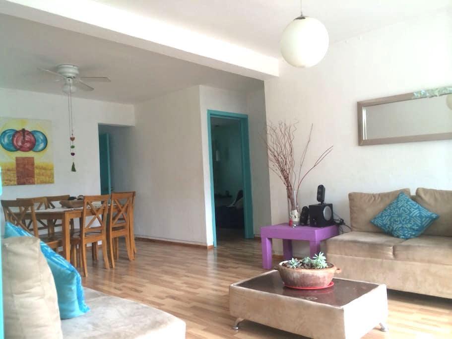 Complete Private Room ! - Tuxtla Gutiérrez - 公寓
