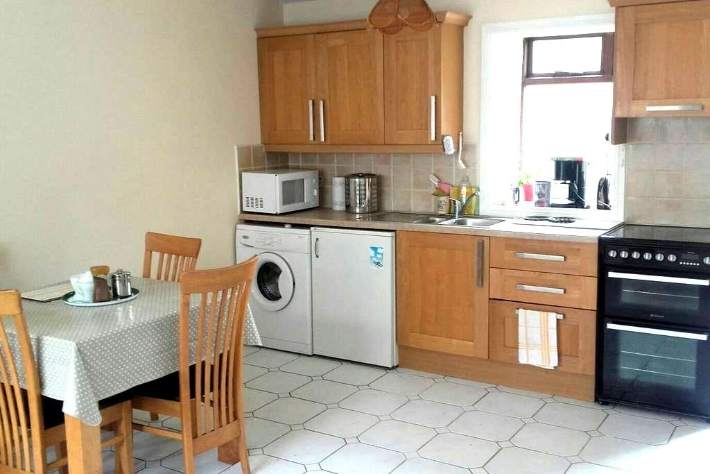 Self catering 1 bed apt in Clogheen - Clogheen, Cahir - Wohnung