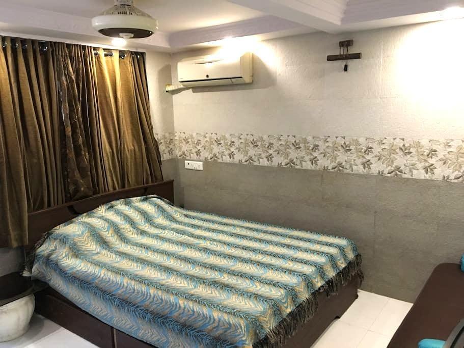 Studio Apartment for two in Bhandup west - Mumbaj - Willa