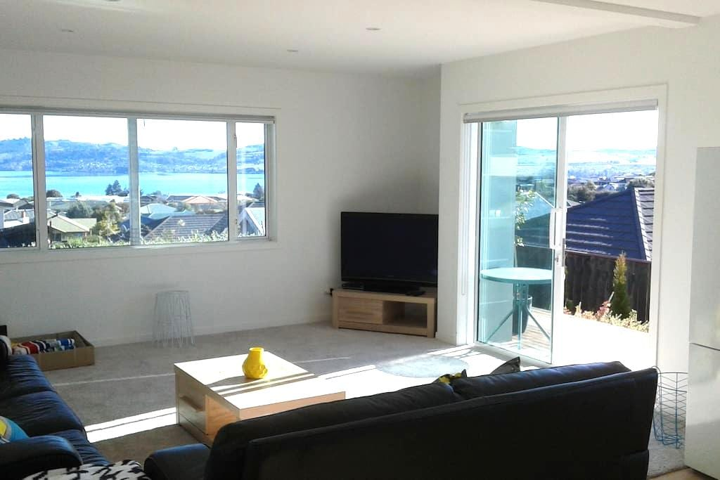 Best Of All Worlds self contained aprtment - Taupo - Appartement