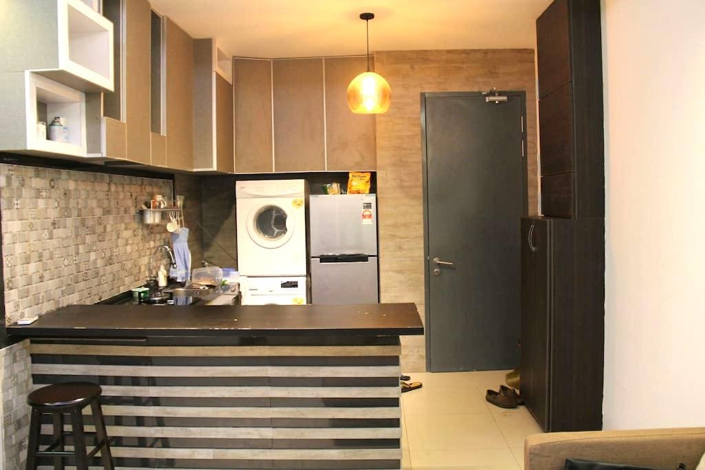 Fully Furnished - Subang Jaya - Lägenhet