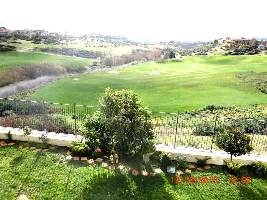 San Ramon /Spanish Villa /1 bedroom #. - San Ramon - Apartmen