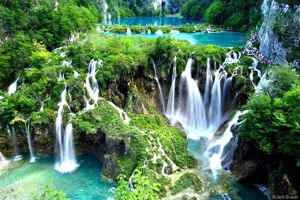 NEW-Only 800 meters away from Plitvice Lakes! - Plitvička Jezera, Plitvice Lakes, Ličko-senjska županija 53231, Croatia - Lägenhet