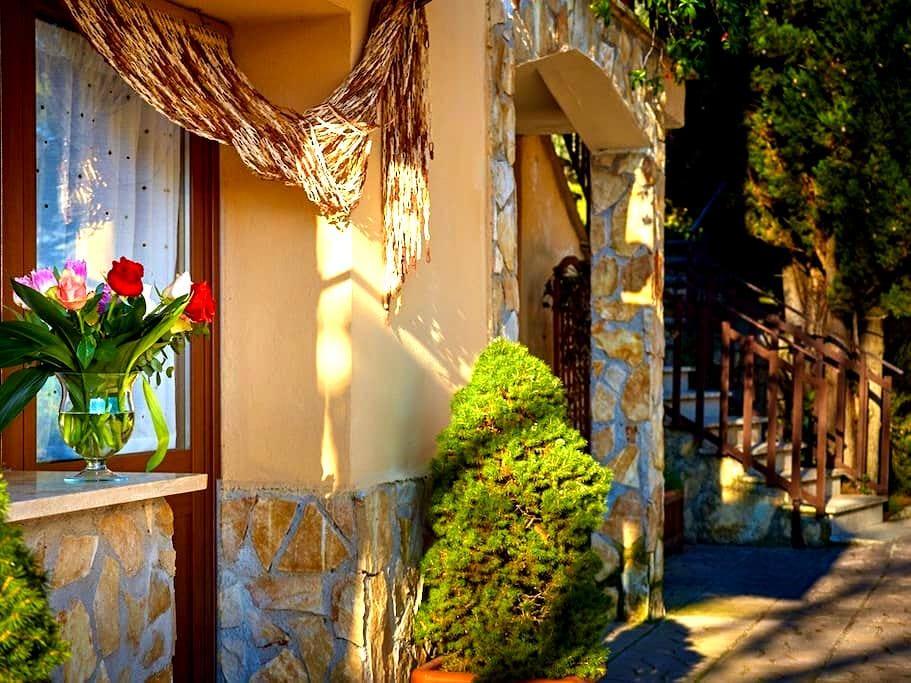 Country House Apartment Rustic - Castel Madama - Apartment