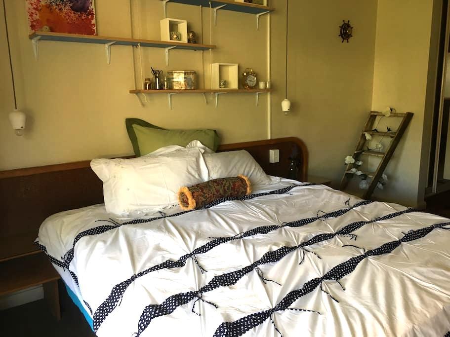 Peaceful family beachside apartment - Coffs Harbour - Apartament