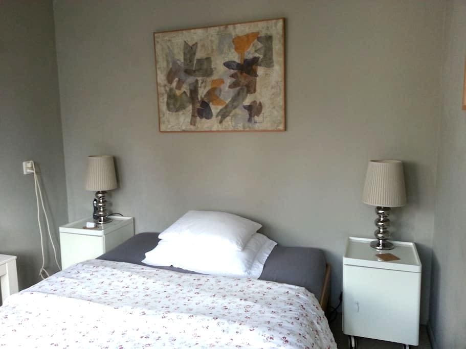 Room in Jordaan Heart of Amsterdam  - Jordaan - Byt