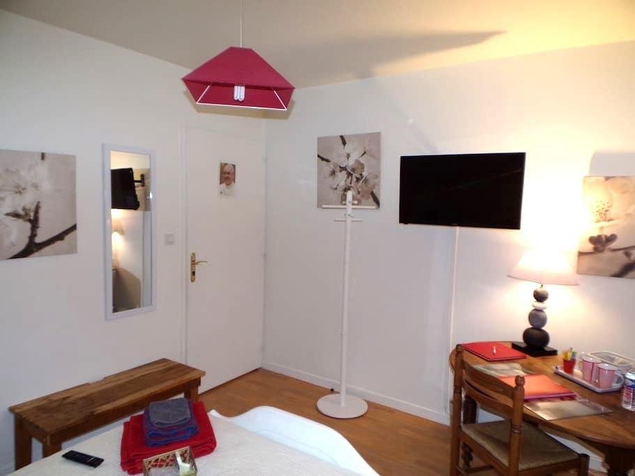Chambre individuelle dans village prisé proche A2 - Préseau - Casa