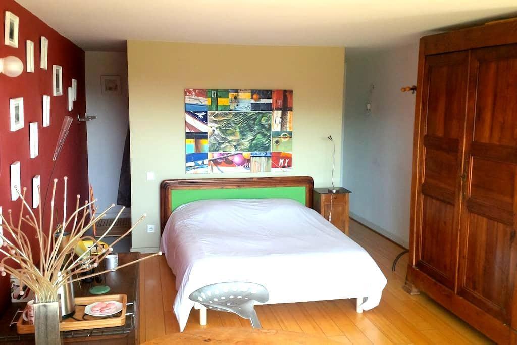 FLAT Le Corbusier FIRMINY - Firminy - Appartement