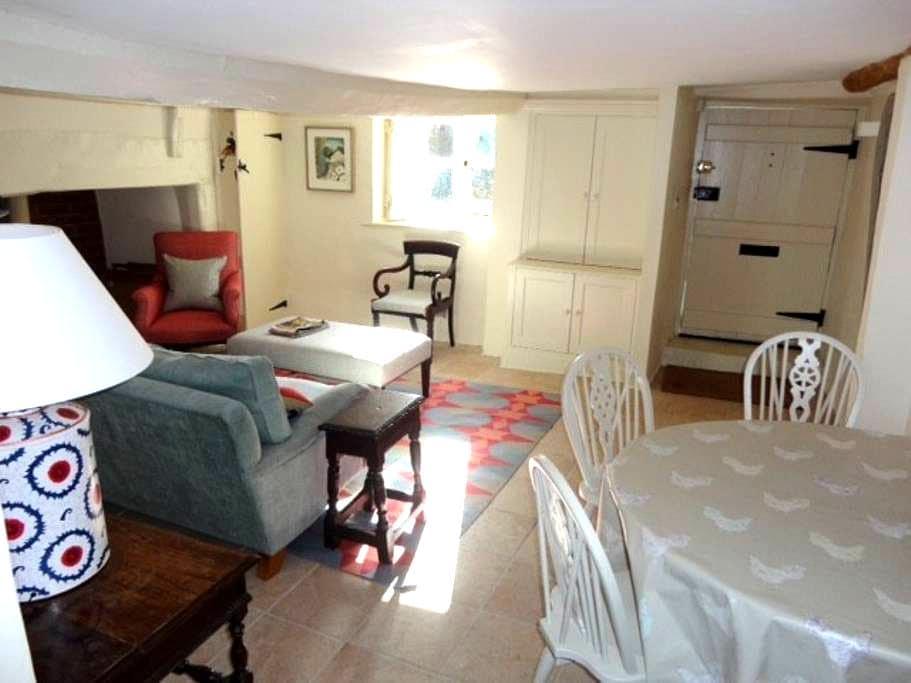 Idyllic Devon country cottage - Gittisham - Casa