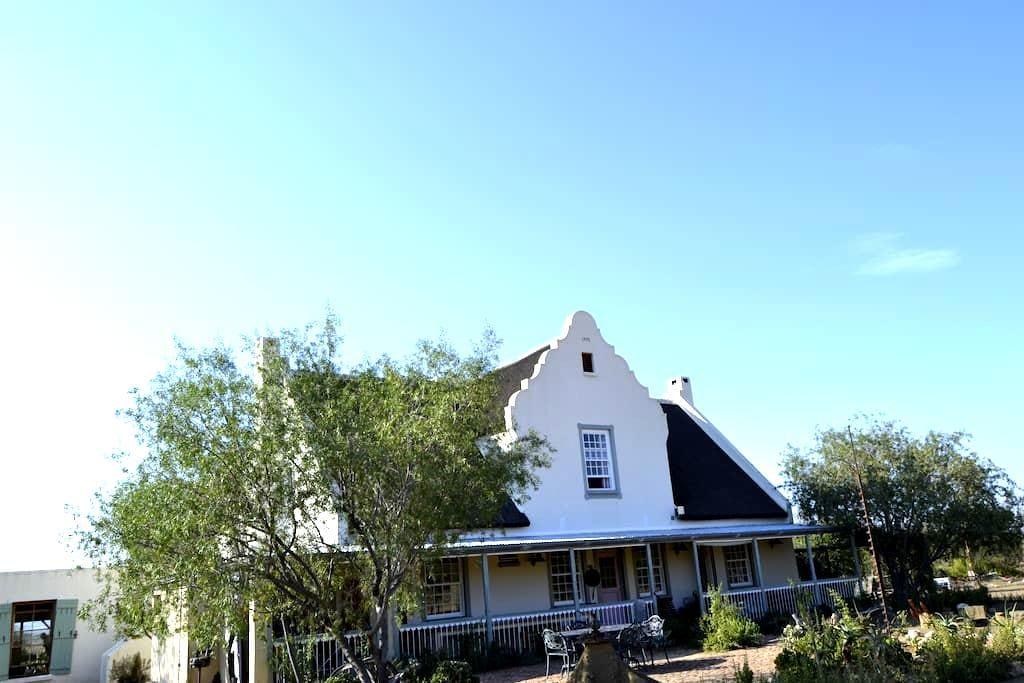 Aloe Guest House - Prince Albert - Departamento