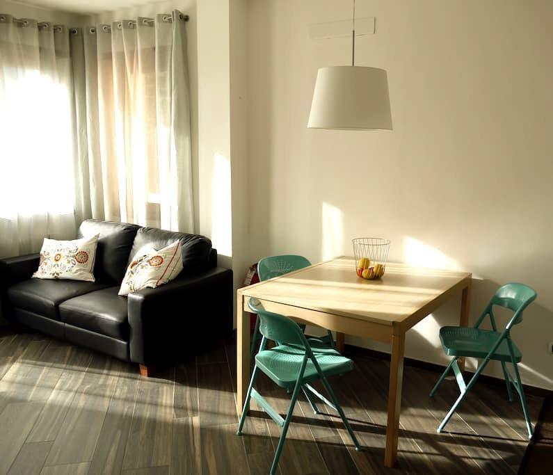 Casa dei Tigli, coccolati dal sole - Riva del Garda - Lägenhet