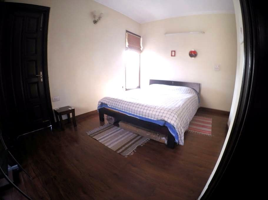 ★ The historical Center of Delhi ! - New Delhi - Apartmen