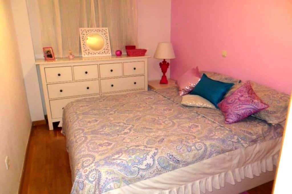 Apto. 2 dorm. Torrejón de Ardoz - Torrejón de Ardoz - Apartamento