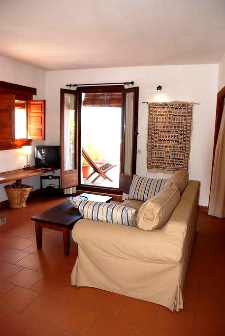 Casa Belmonte - Bubión - Apartment