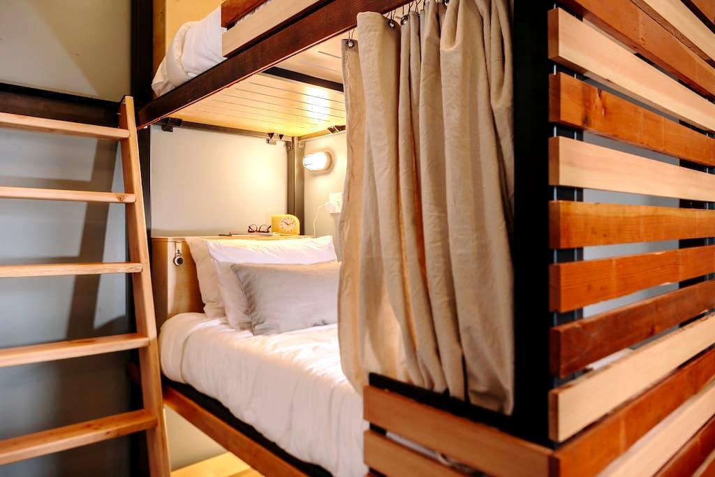 Bunk Bed (E) in The Society Hotel - Portland - Otros