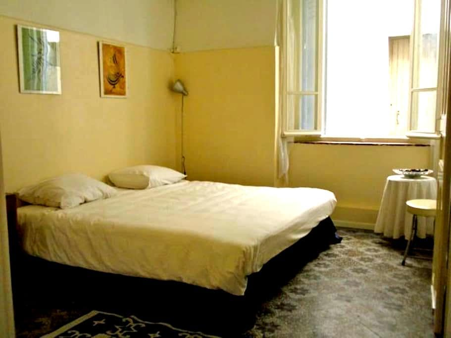 Large Apartment & Large Garden - Espéraza - Appartement