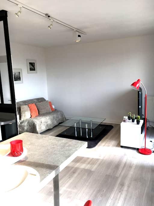 Appartement au centre de Mâcon - 馬孔(Mâcon) - 公寓