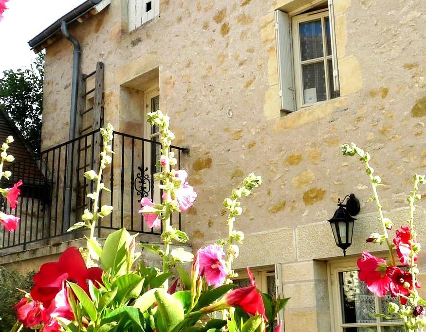 Le four du faubourg - Montrésor - Casa