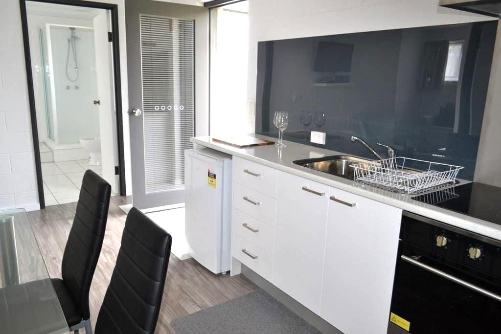 Warm & Comfortable - Newly renovated! - Dover - Appartement