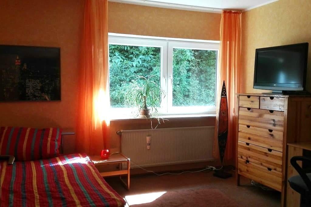 Doppelzimmer mit eigenem Bad - Lahnstein - Ev