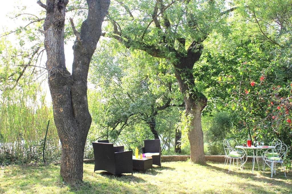 Maison Tranquille - Cessenon sur Orb  - Villa