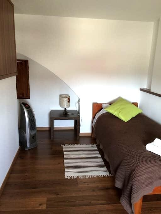 Miriam - Private Single Room-only one bed/1 guest - Nazareth - Gästehaus