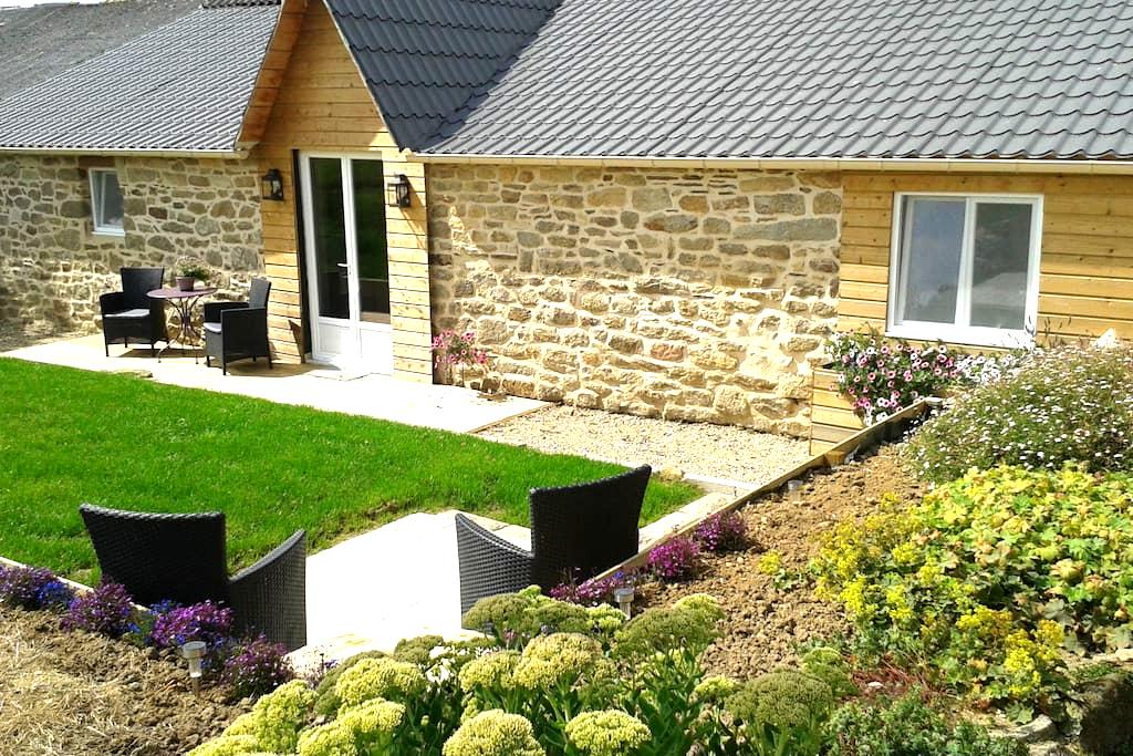 Cottage in the country - Briec - Pousada