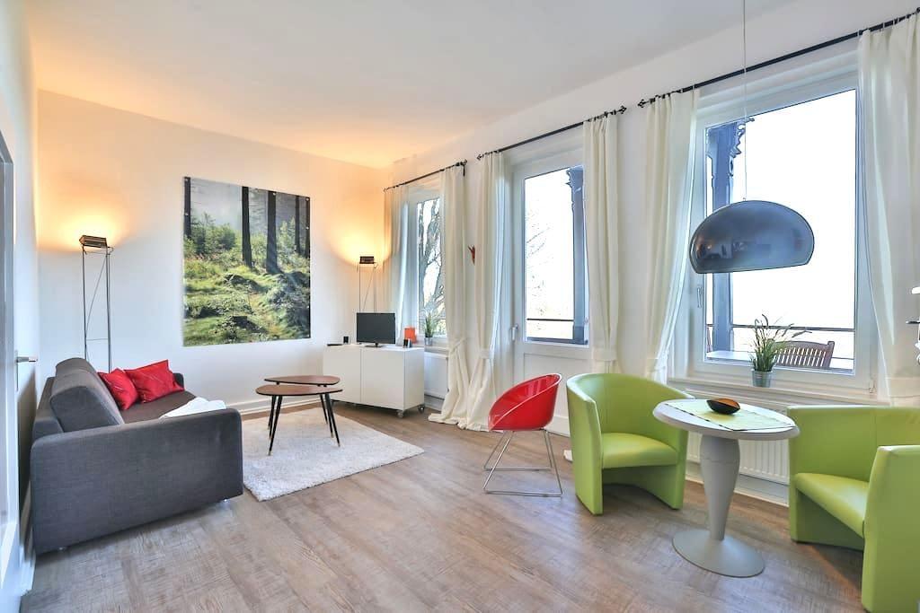 Apartment No. 9 - Der Traum für 2 - Bad Harzburg - Huoneisto