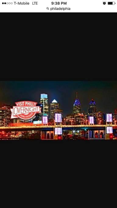 COMFORT, CHARM AND LUXURY AWAITS!!! - Philadelphia - Lägenhet