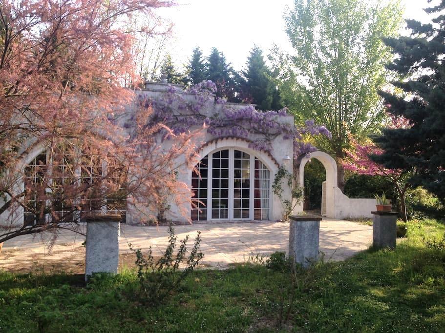 Ariège Pamiers Maison de Campagne - Le Carlaret - Huis